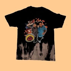 vintage 90s style nickelodeon 'all that' shirt